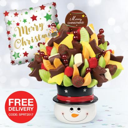 #1 Christmas Gift