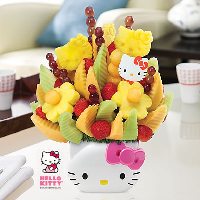 Hello Kitty®'s Friendship Bouquet