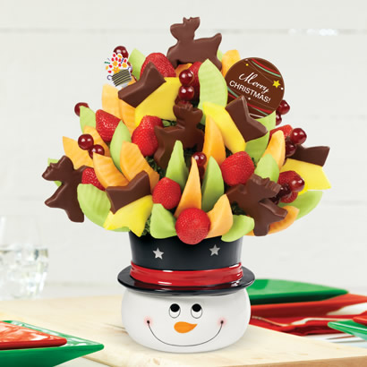 Season's Greetings Celebration™ - With Belgian Chocolate Pop