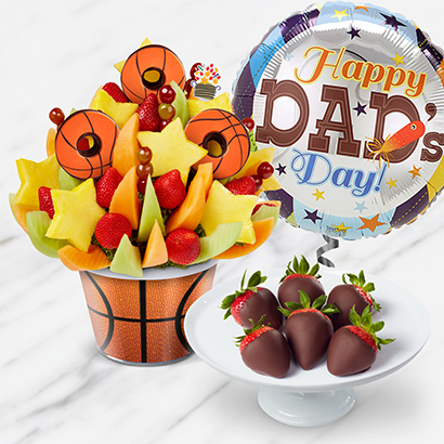 Slam Dunk Father's Day Bundle