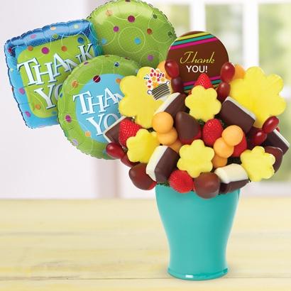 So Berry Thankful w/ Thank You Belgian Choc Pop