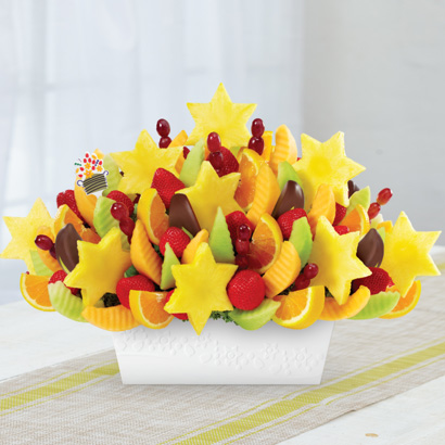 Star of David Festival® Dipped Apples