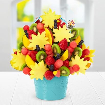 Summer Fruit Bouquet