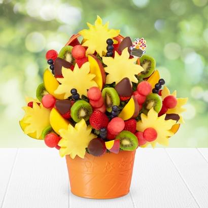 Summer fruits bouquet HD