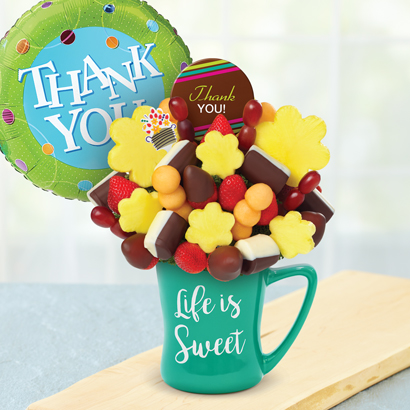 Sweet Thank You Gift Set