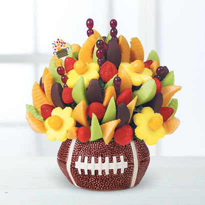 Touchdown Delight™  Dipped Apples