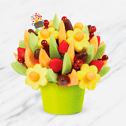 Delicious Fruit Design®  Dipped Strawberries