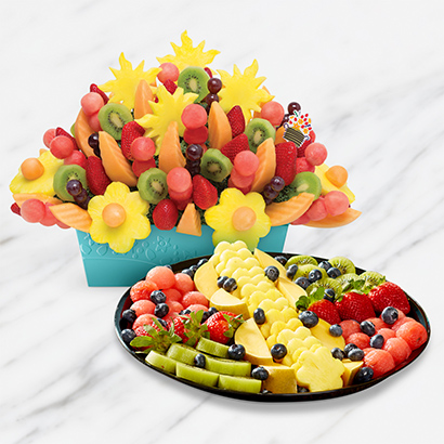 Summer Celebration Fruit Bundle