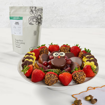 Thrive Farmers Morning Coffee and Gobble Gobble Bundle