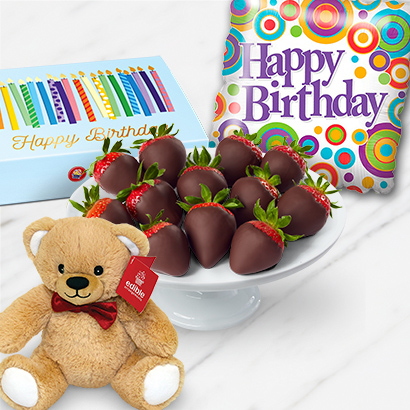 Best Birthday Bundle