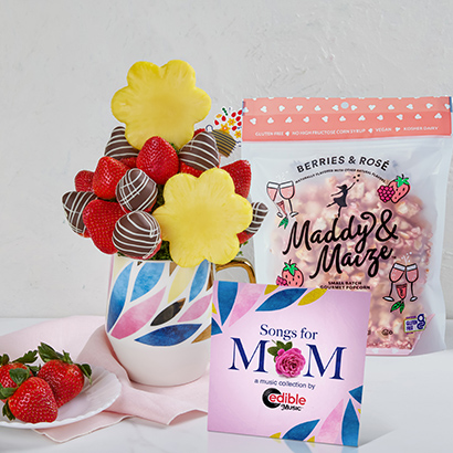 A Berry Happy Mothers Day Music Bundle