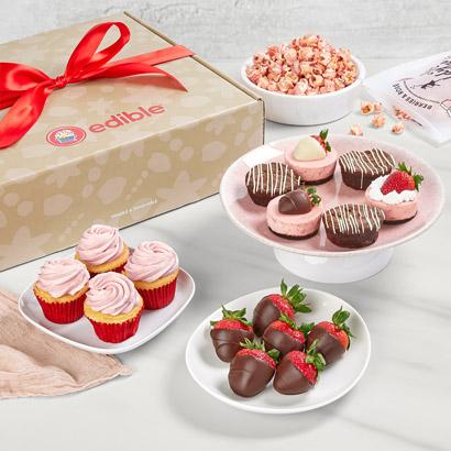 Berryfull Strawberry Box