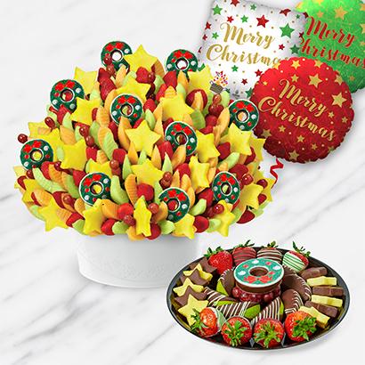 Christmas Wreath Feast