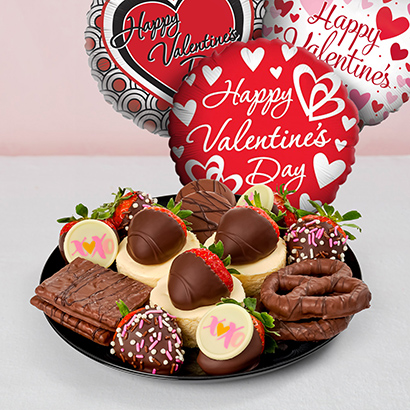 Cupids Cheesecake Bundle