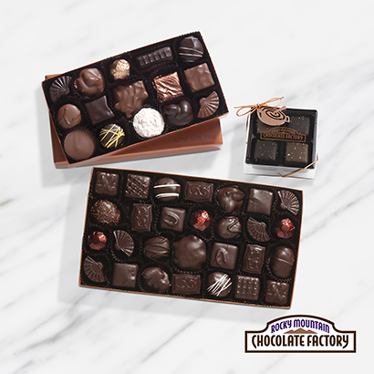 Decadent Chocolate Gift Set