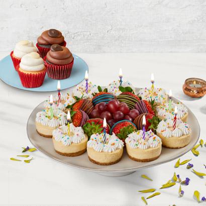 Diwali Cupcake Bundle