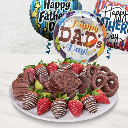 Father's Day Dipped Decadence