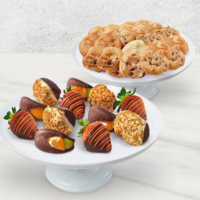 Flavors of Fall and Cookie Bundle