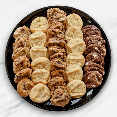 Fresh Baked Cookie Platter