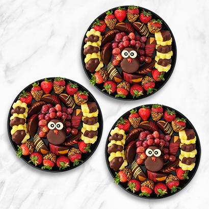 Gobble Gobble Platter Bundle
