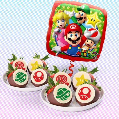 Mario Kart Treat Box Bundle