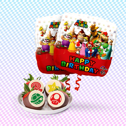 Marios Celebration Bundle
