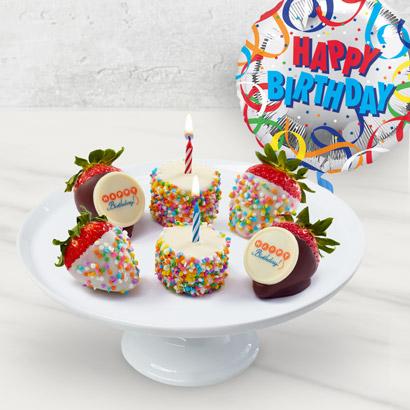 Mini Birthday Box