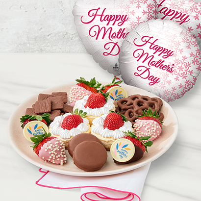Mothers Day Treat Bundle