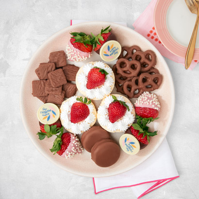 Mother's Day Treat Platter