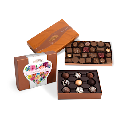 Mothers Day Truffles  Chocolates