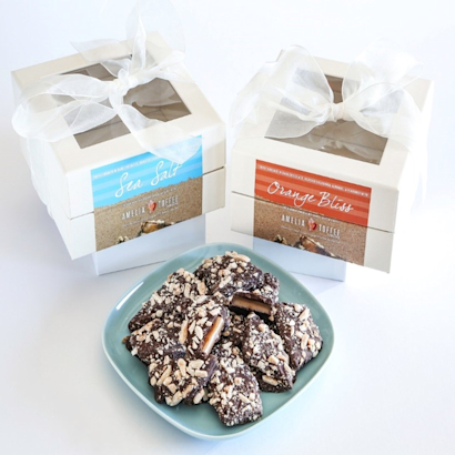 Perfect Toffee Duo Gift Set