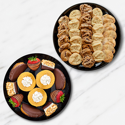 Ultimate Dessert Platters