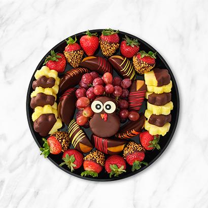 Gobble Gobble Platter