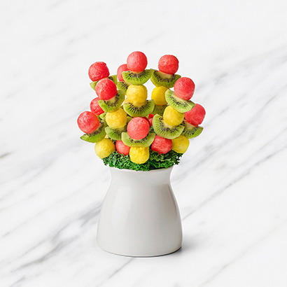 Summer Fruit Kebobs