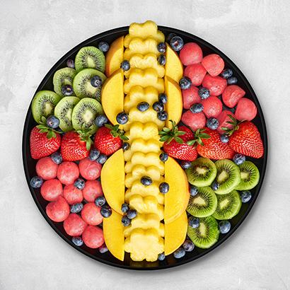 Summer Fruits Platter