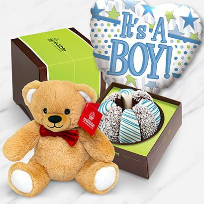 Sweet Baby Boy Bundle