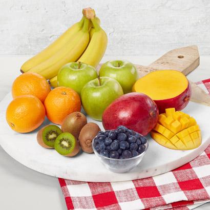 Sweet Summer Fruits Box