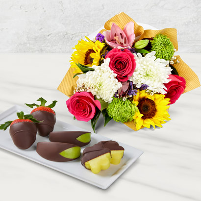 Sweet and Bright FruitFlowers® Bundle
