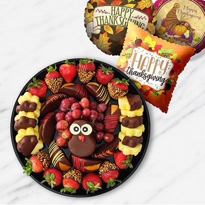 Thanksgiving Gobbles Bundle