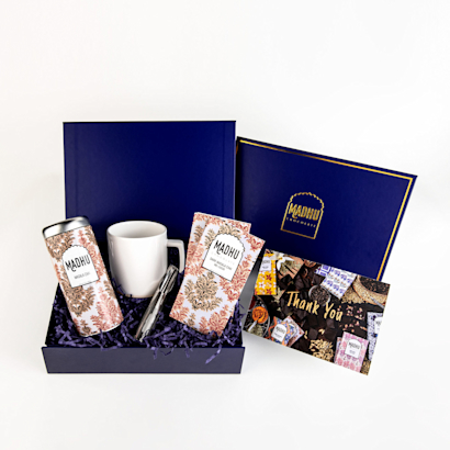 The Sipping Chai Collection