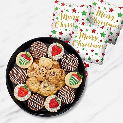 Christmas Celebration Platter