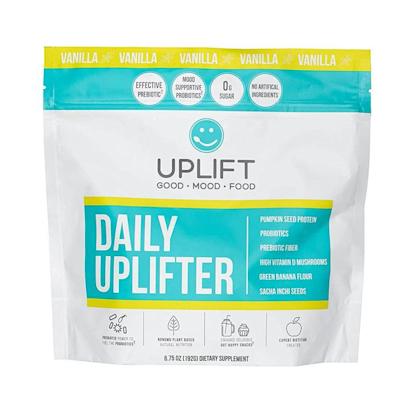 Daily Uplifter Prebiotic Fiber Supplement Powder