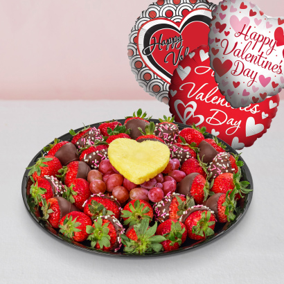 Valentine's Day Berry Celebration Bundle