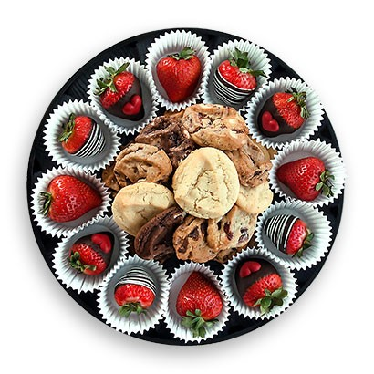 Ultimate Valentine's Day Platter