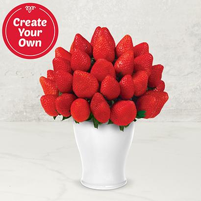CYOA Berry Bouquet