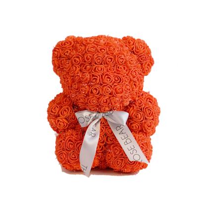 FunSize Red Rose Bear