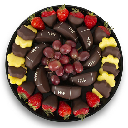Game Day Indulgence Platter
