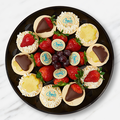 Congratulations Indulgence Platter