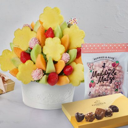 For the Sweetest Mother Bundle