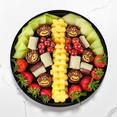 Kids Birthday Platter